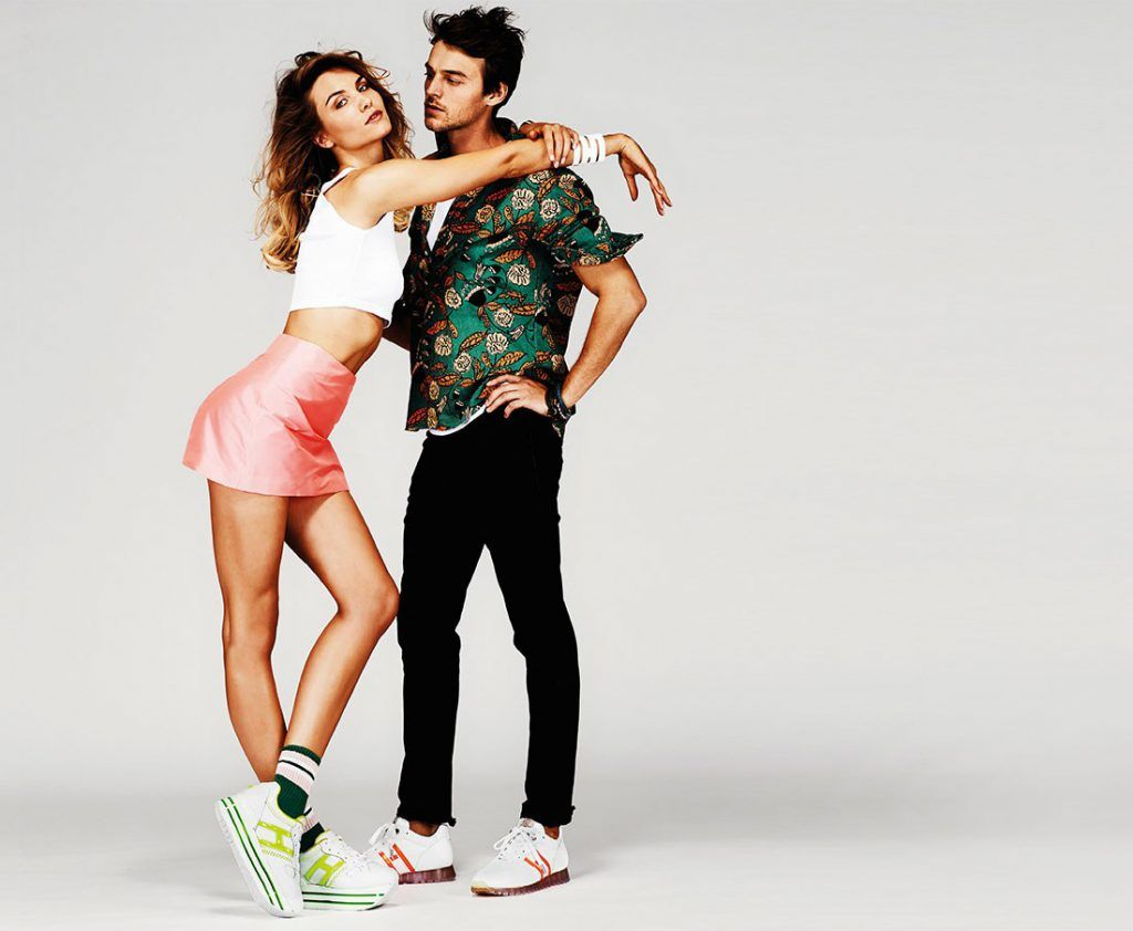 Abbigliamento e moda scarpe | Offerte fashion su Drezzy