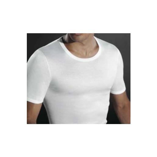 Perofil t-shirt m/m Perofil costina girocollo art. 21301