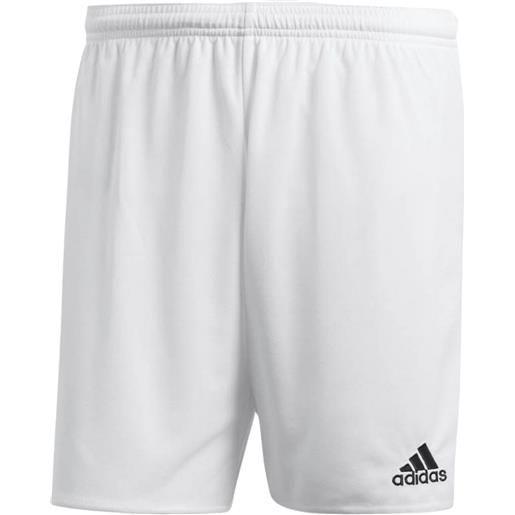 Adidas parma 16 short pantaloncino sportivo adulto