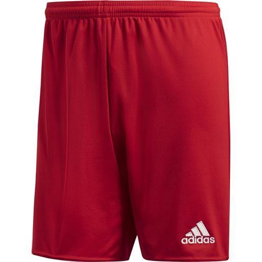 Adidas parma 16 pantaloncino sportivo adulto