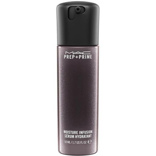 MAC prep + prime moisture infusion primer 50ml