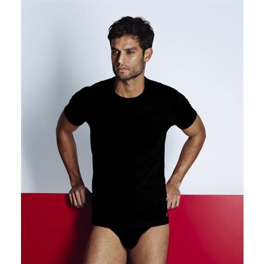 Fila t-shirt m/m girocollo Fila sensual fit/premium cotton 46055/ lovable l6016