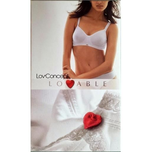 Lovable reggiseno Lovable lov'concept idea 14990
