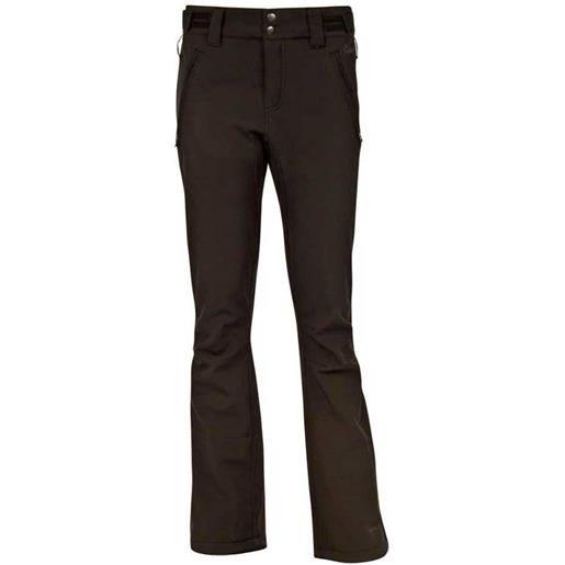 Protest pantaloni lole softshell xs true black