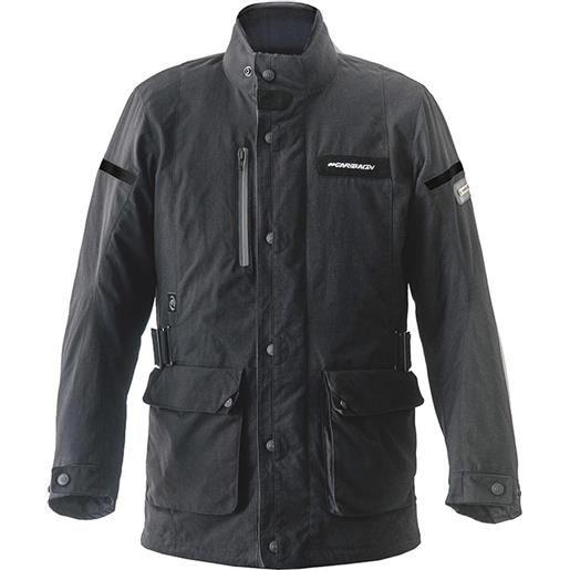 Garibaldi giacca class l black
