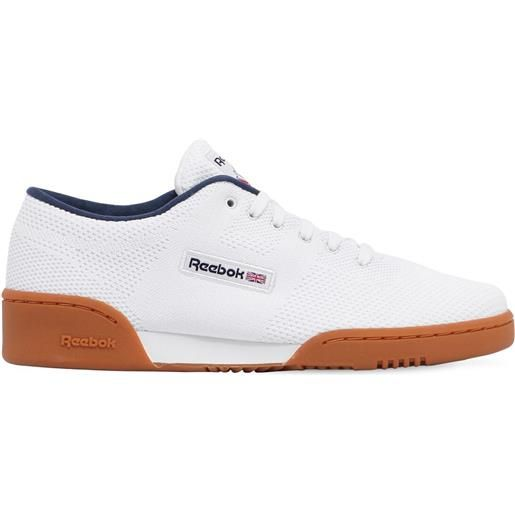 REEBOK CLASSICS sneakers workout clean og in maglia