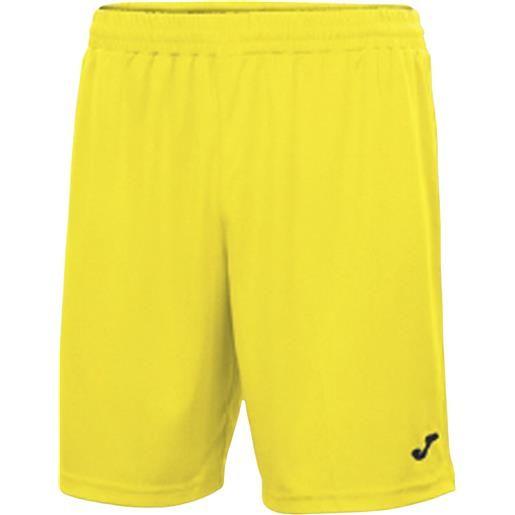 Joma nobel pantaloncino sportivo adulto