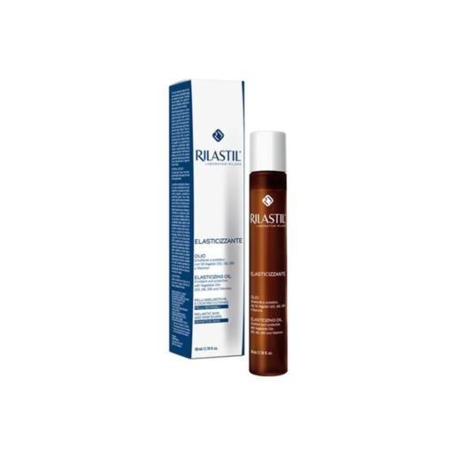 Rilastil linea corpo trattamenti elasticizzanti olio elasticizzante corpo 125 ml