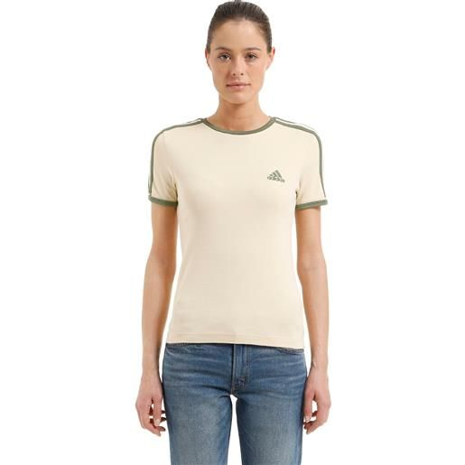 YEEZY t-shirt in jersey di cotone baby fit