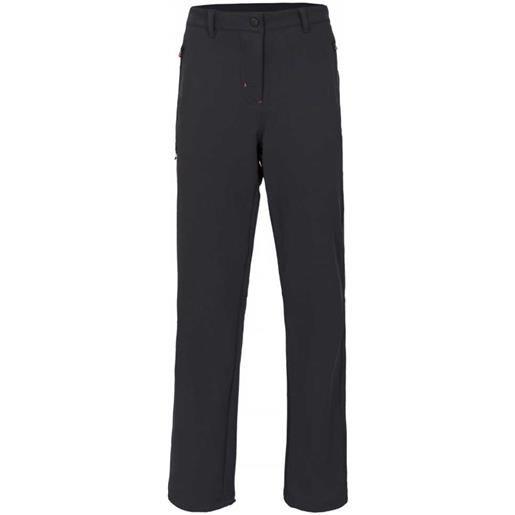 Trespass pantaloni swerve xxs black
