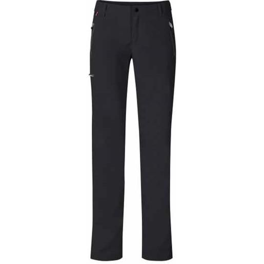 Odlo pantaloni wedgemont short 36 black