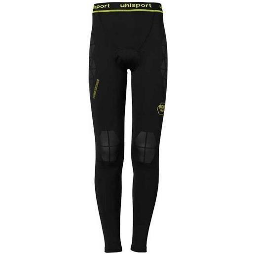 Uhlsport maglia bionikframe s black / fluo yellow