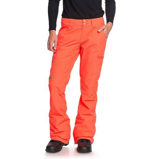 DC SHOES pantaloni snowboard pantaloni recruit donna