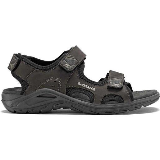 Lowa sandali urbano eu 47 schiefer