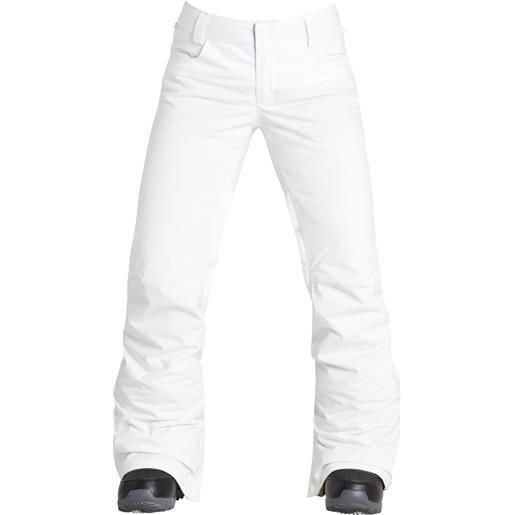 BILLABONG pantaloni snowboard pantaloni terry donna
