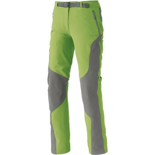 Trangoworld pantaloni andey regular xl peridot