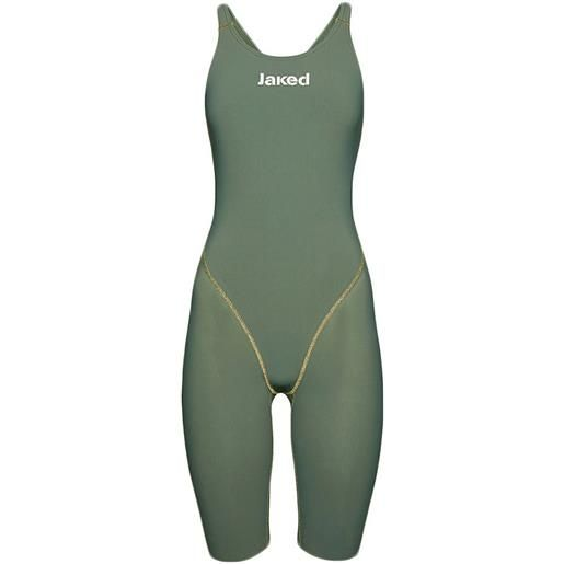 Jaked costume intero alpha it 18 army green