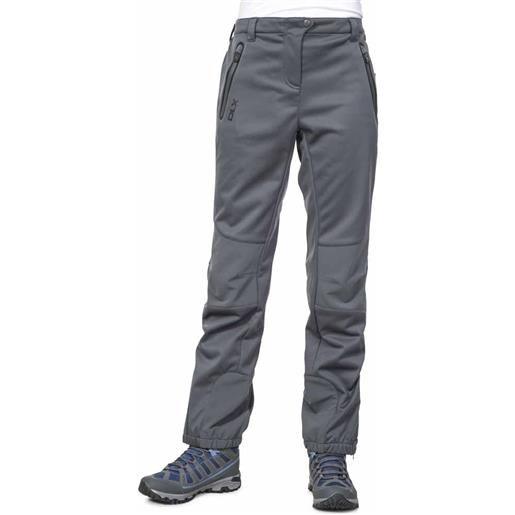 Trespass pantaloni sola l carbon