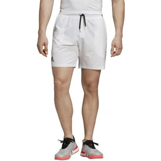 Adidas club sw short pantaloncini tennis per uomo
