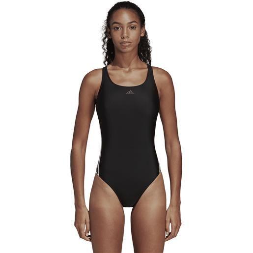 Adidas fit suit 3s costume bagno intero per donna