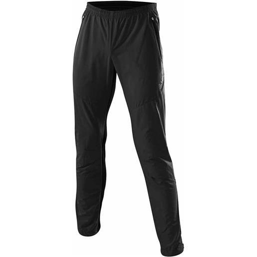 Loeffler pantaloni functional micro sport 98 black