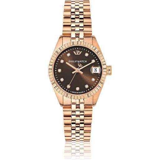 Philip Watch orologio Philip Watch donna collezione caribe r8253597520