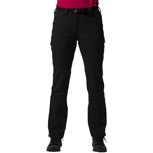 Montane pantaloni terra ridge regular 32 black