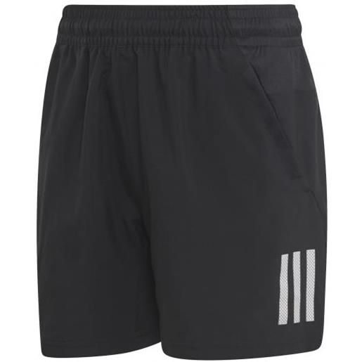 Adidas b club 3 stripes short pantaloni sportivi uomo