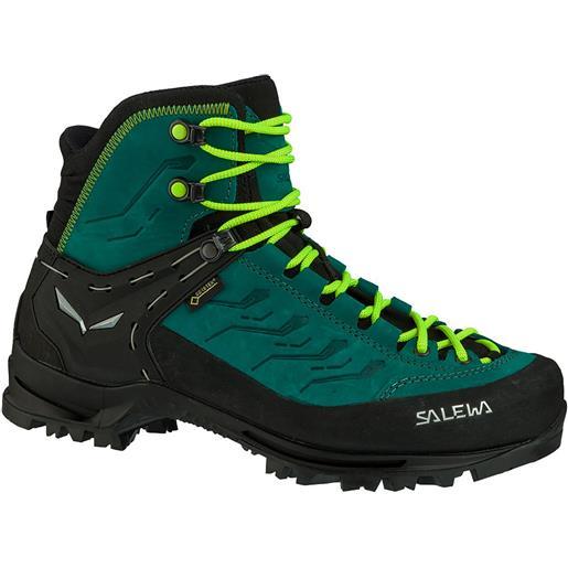 SALEWA scarpe ws rapace gtx trekking gore-tex® donna