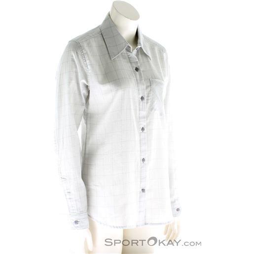 Black Diamond technician shirt donna camicia outdoor