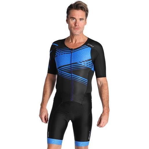 2XU perform body triathlon, per uomo, taglia s, abbigliamento triathlon