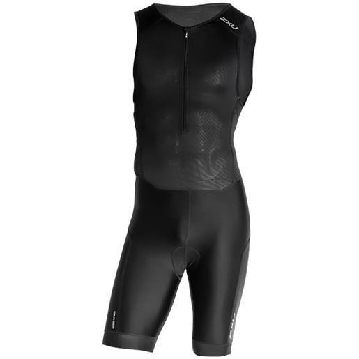 2XU smanicato 2XU perform body triathlon, per uomo, taglia s, abbigliamento triathlo