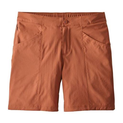 Patagonia w's high spy shorts outdoor donna