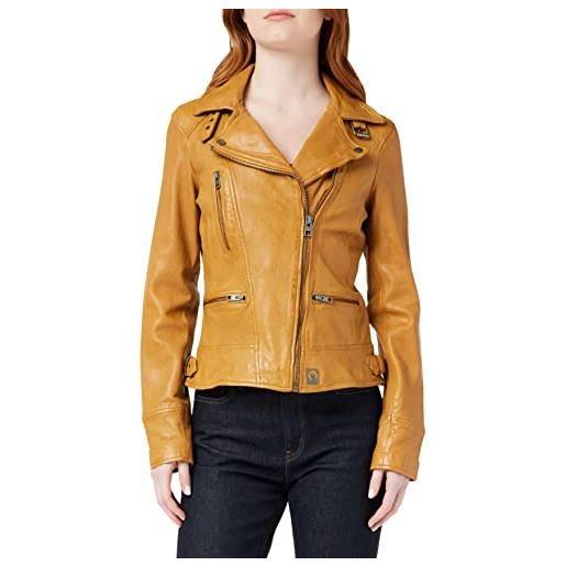 Oakwood video giacca, blu (pétrole 0634), large donna