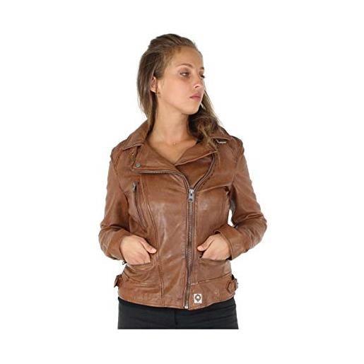 Oakwood 62065-501-3xl cappotto, nero, (taglia produttore: xxx-large) donna