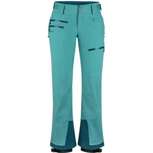 Marmot pantaloni cirel m patina green