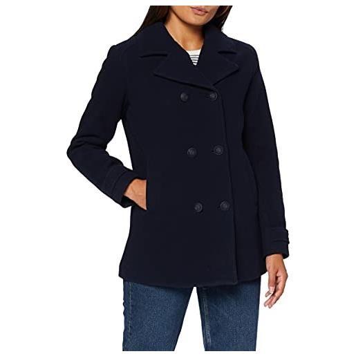 Armor Lux 77288 giacca, nero (noir 010), small (taglia produttore: 44) donna