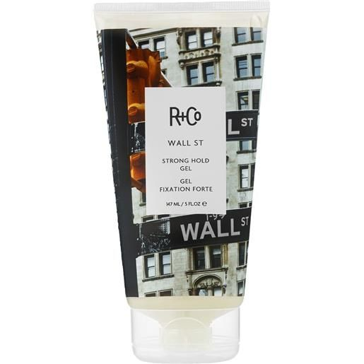 R+CO gel capelli wall street st strong hold gel 147ml