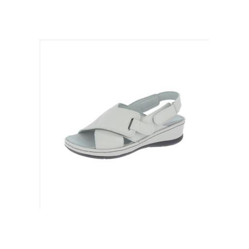 Sanagens essegi Sanagens sandali predisposti donna personelle 91 grigio 36