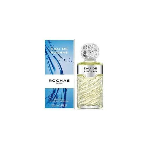 Rochas eau de Rochas 100 ml spray, eau de toilette