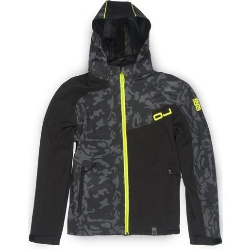 OJ ramble jacket - (mimetic)