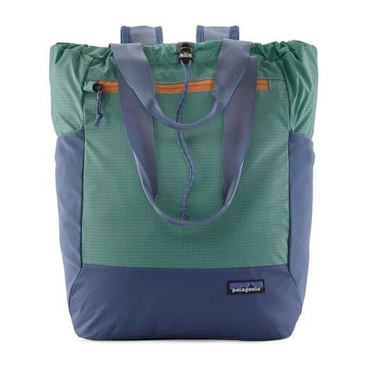 Patagonia ultralight black hole tote pack 27 l