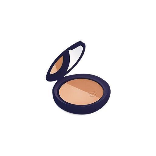 Rilastil Make up rilastil make-up linea maquillage spf15 terra compatta abbronzante bicolore 18 g