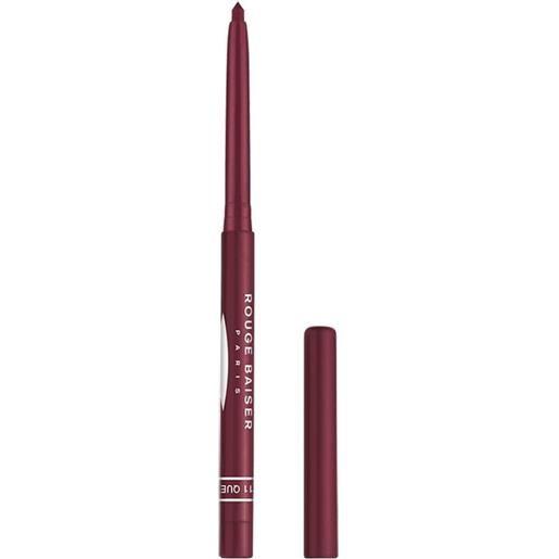 Rouge Baiser 11 quetsche stylo contour des levres matita labbra 0.3 g