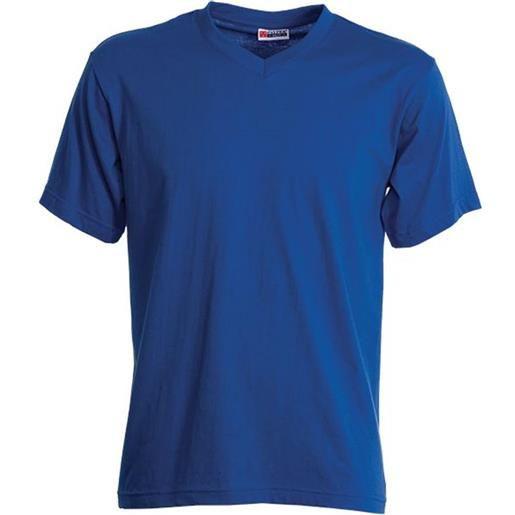 Payper t-shirt uomo v-neck payper