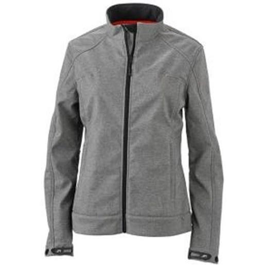 James & Nicholson giacca donna con tasche anteriori james & nicholson