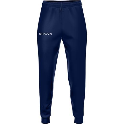 Givova new pantalone uomo tuta Givova one sport uomo donna bambino training relax