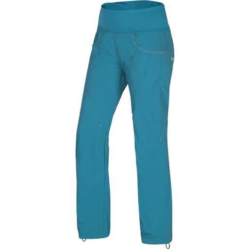 Ocun pantaloni noya regular xxs enamel blue