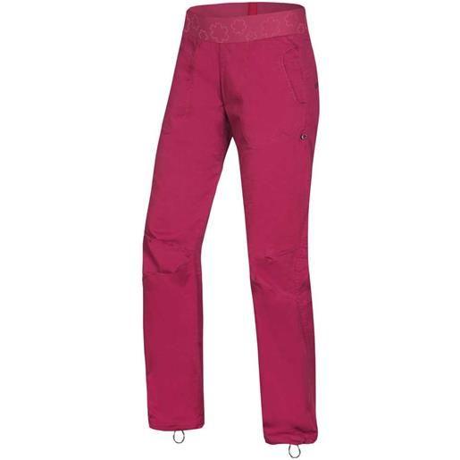 Ocun pantaloni pantera regular xs persian red