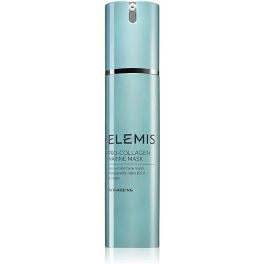 Elemis pro-collagen marine mask 50 ml